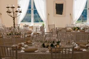 Arabella Golf Mallorca le ayuda con su boda
