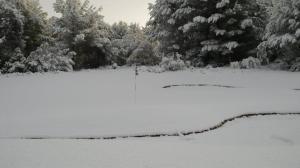 nieve en Arabella Golf Mallorca5