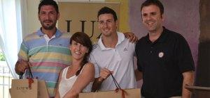 Torneo Lux-Loewe, en Arabella Golf Son Muntaner