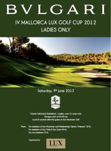 Torneo LUX Bvlgari_Arabella Golf Son Muntaner