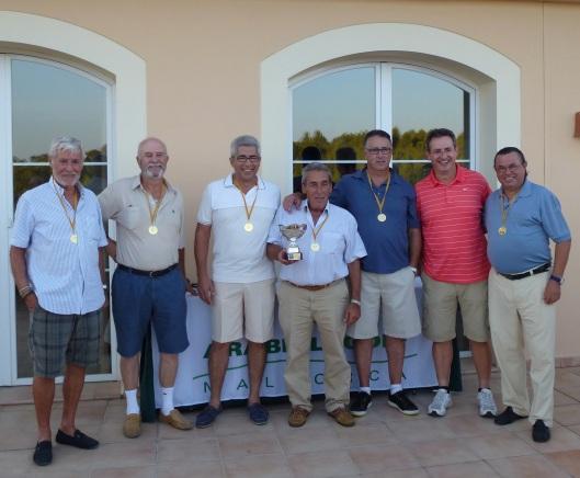 Viajes Kontiki, equipo ganador de la liga After-Work