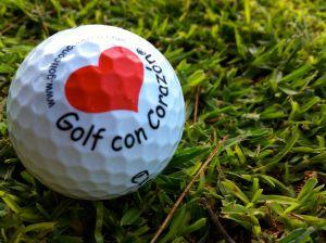 Golf con Corazón