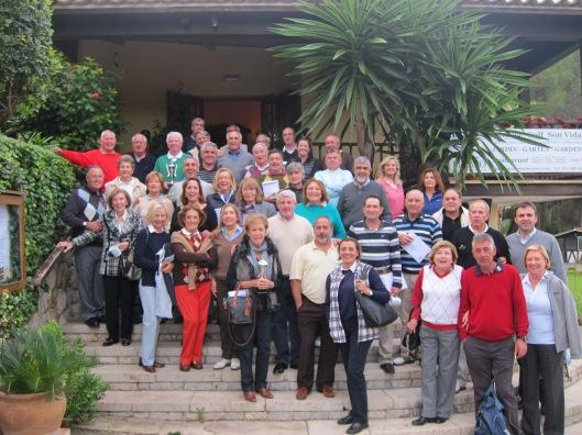 Torneo Viejas Glorias 2012