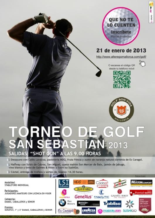 torneo San Sebastia