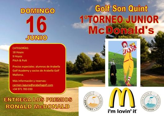 Torneo McDonald
