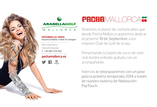 promo PACHA