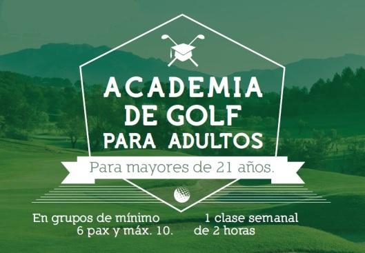 adult academy