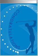 golf congrats