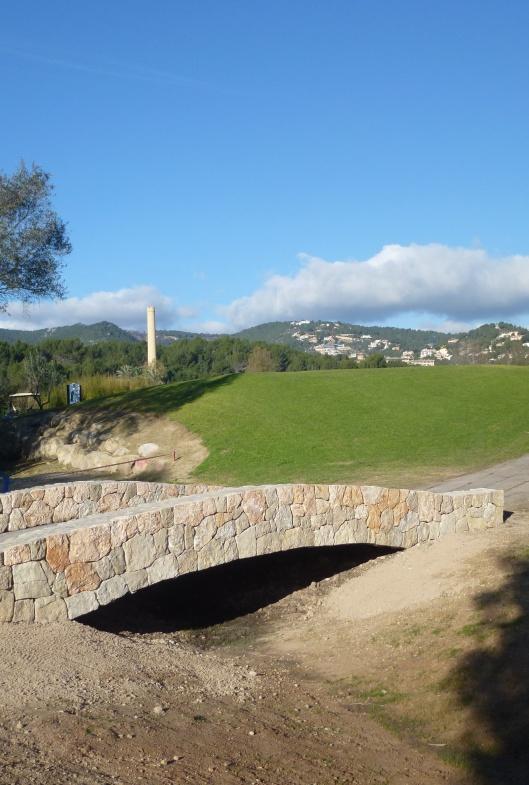 puente hoyo 4