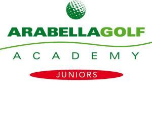 Logo AG. Academy Juniors