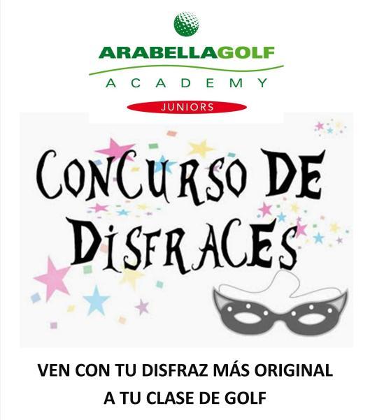 V Concurso Disfraces 2016